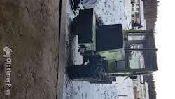 Mercedes MB Trac Foto 2