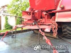 Transporte Überführungen Rückholdienst Einzeltransporte Eiltransport Trecker Traktor Eicher Foto 5