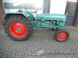 Kramer KL 350 Export Foto 4