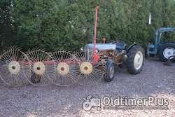 Ferguson ferguson tractoren