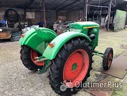 Deutz Tractor Dutch 1952 stompkop F1 514/51 Foto 4