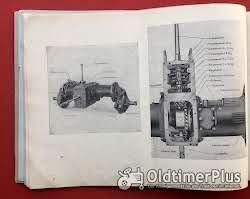 Betriebsanleitung für FAHR-Traktoren D17 und D22 Foto 2