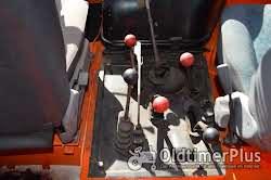 Mercedes Unimog 416 Doka, Doppelkabine, FUNMOG, Lieferung-Antausch mgl. Foto 10