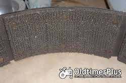 Hanomag, MF D400 Bremsband Foto 3