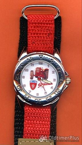 Güldner 3er Kinder Armbanduhr Foto 1