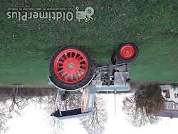 Eicher Rarität: Eicher Hochrad L28 Top Zustand, voll Funktionsfähig!!!