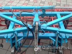 Schmotzer Neuwertige Saatbeet - Kombination mit 5 Meter Arbeitsbreite Foto 13