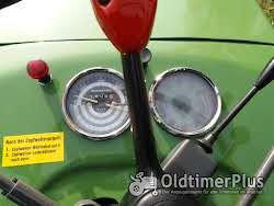 Fendt Farmer 200 S Foto 8