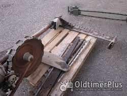 Rotax Einradmotormäher Foto 2