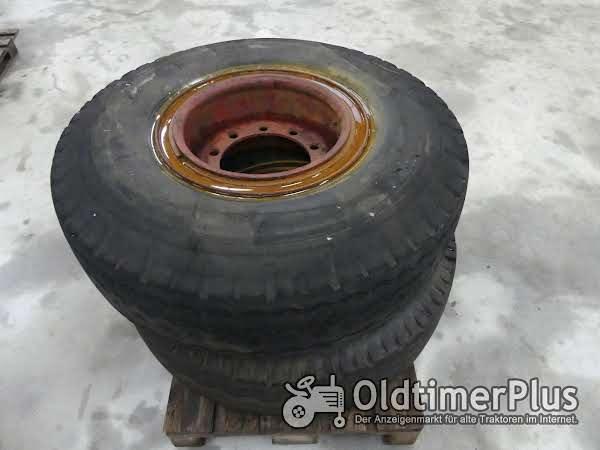 Reifen Foto 1