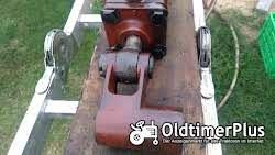 Hanomag R435 Kraftheber Hydraulik für Krafthebearm Foto 4