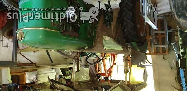 Deutz Klöckner-Humboldt-Deutz Zugmaschine Foto 1
