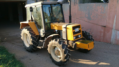 Renault R 7722-A-S