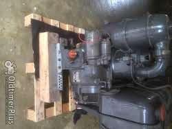 Hatz Stationar Motor E88-FG