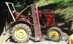 Deutz Klöckner-Humboldt-Deutz F1L 514/50 Foto 2