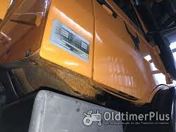 Mercedes Unimog 1400, Ez.99, 5100 Bts, 100 KW, 69 Tkm, 1.Hand, 1a Zustand Foto 13