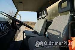 MAN-VW 8.150 Pritsche Foto 5