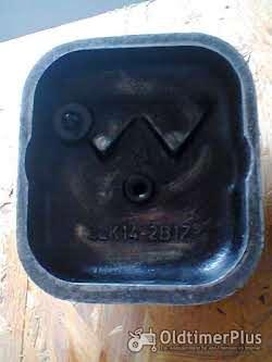 Güldner 3LKN-3LKA Originalteile Motorölkühler mit Deckel,Kolben 80mm Original und unbenutzt Foto 8