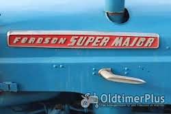 Fordson Super Major (#19) Foto 4