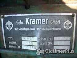 Kramer KB 17 Foto 10