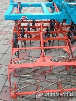 Schmotzer Neuwertige Saatbeet - Kombination mit 5 Meter Arbeitsbreite Foto 4