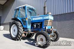 Ford 6710 photo 3