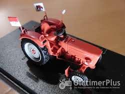 G 40 Modelltraktor in 1:87 (H0) Foto 4