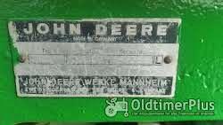 John Deere 3130 Foto 3