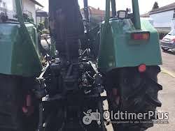 Fendt Favorit 610s Foto 4