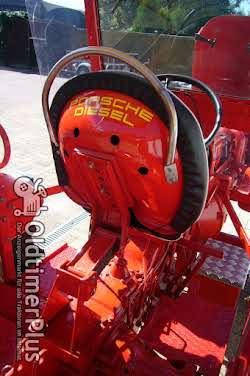 Porsche Junior 109 foto 5