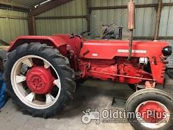 Farmall D436