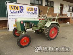 Hatz TL 13  VDI-Auktionen Juni Classic und Youngtimer 2019 Auktion Deutschland !