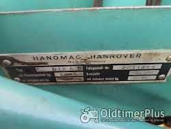 Hanomag R 12 KB Speichenräder, Tüv, Anlasser, läuft schön! foto 10