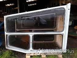 Claas 4 x kabine