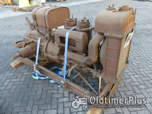 Sonstige Avance Tractor very rare and hard to find part Foto 1