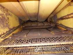 Clayson M103 Mähdrescher Foto 3
