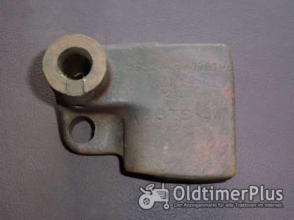 Deutz Riegel Hydraulik Nr. 1952-08-79.01 Foto 1