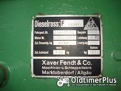 Fendt GT 220 Foto 4