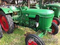 Sonstige Sammlung 40 oldtimer Traktoren Steyer, Bulldog... Foto 2