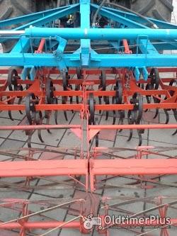Schmotzer Neuwertige Saatbeet - Kombination mit 5 Meter Arbeitsbreite Foto 6