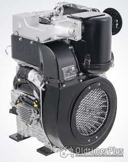 Hatz Diesel 2G40