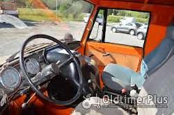 Mercedes Unimog 416 Doka, Doppelkabine, FUNMOG, Lieferung-Antausch mgl. Foto 13