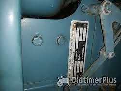 Hanomag R217 S Foto 2