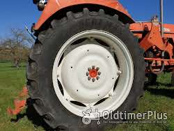 Renault Schlepper Traktor R 88 Fronthydraulik 4Zyl. TÜV Mai 2022 Foto 3