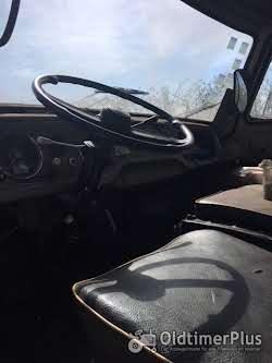 Hanomag Kurier diesel Foto 3