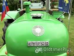 Steyr Oldtimer Steyr: Top Zustand! Foto 3
