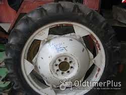 Ford Gewichte Foto 4