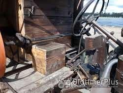 Sonstige Smetryns C4  Selbstfahrende Dreschmaschine Foto 6