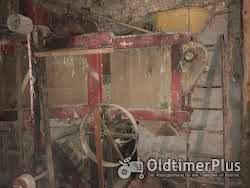 Leider nicht bekannt Dreschmaschine von Friedrich Köhler Foto 2