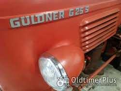 Güldner G 25 S